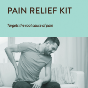 Pain Relief Kit