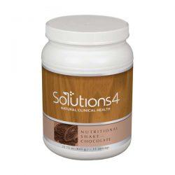 Chocolate Nutritional Shake