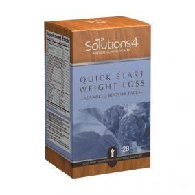 Quick Start Weight Loss