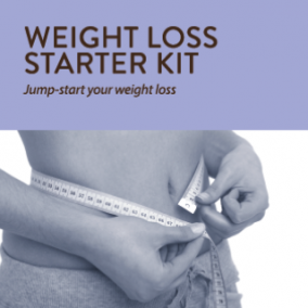 Weight Loss Starter Kit
