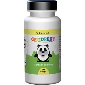 Adrenal Calming