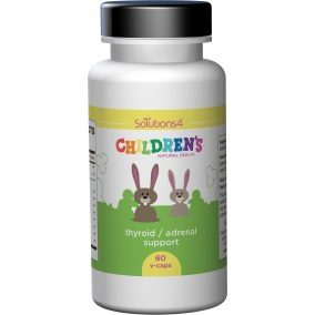 Thyroid / Adrenal support