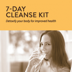Quick Start 7-Day Cleanse