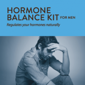 Hormone Balance Kit For Men