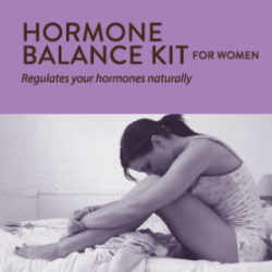 Hormone Balance Kit for Women