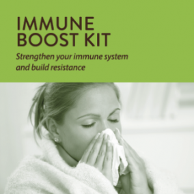 Immune Boost Kit