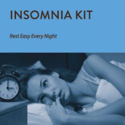 Insomnia Kit