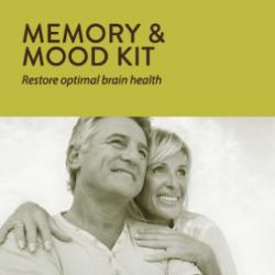 Memory & Mood Kit