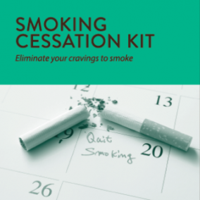 Smoking Cessation Kit