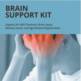 Brain Support Kit