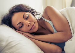 The Importance of Quality Sleep & How to Attain it Naturally